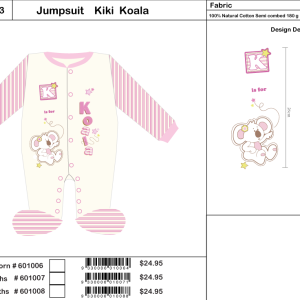 Baby-Jump-Suit-Kiki-Koala-Sell-Sheet-RETAIL-
