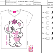 T001-WH-Kiki-Sketch-Tee-Shirt-Sell-Sheet-A4